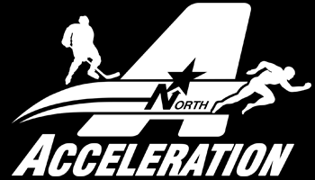 Acceleration North Logo